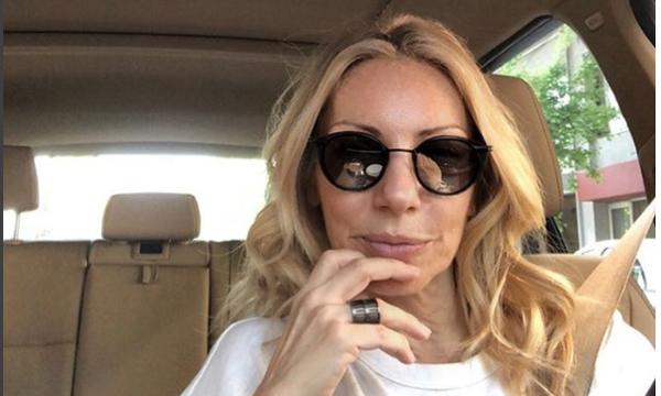 Έλενα Τσαβαλιά: Η φωτογραφία της στο Instagram που μας άφησε με το στόμα ανοιχτό