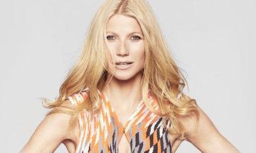 Gwyneth Paltrow: Συγκλονίζει με την εξομολόγηση για τη «μάχη» της με την επιλόχεια κατάθλιψη