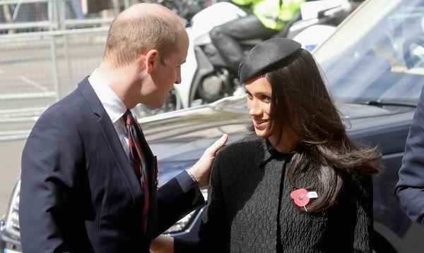 Πρίγκιπας William-Meghan Markle: Η άψογη σχέση τους μέσα από 8 φωτογραφίες