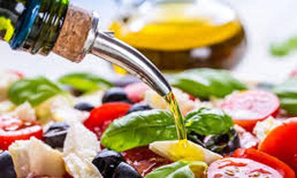 Μεσογειακή δίαιτα: Η καλύτερη για να χάσετε βάρος, σύμφωνα με το Harvard