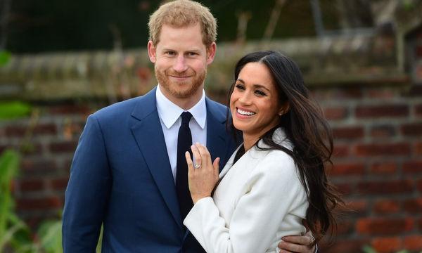 Έκπληξη! Το διάσημο ζευγάρι του Χόλιγουντ που θα βρεθεί στο γάμο του πρίγκιπα Harry