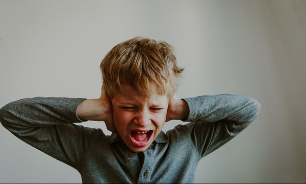 Παιδικά ξεσπάσματα θυμού: 5 σωτήρια μυστικά