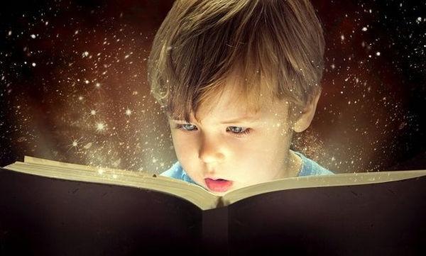 Ποια είναι τα καταλληλότερα βιβλία για προνήπια 3-5 ετών;