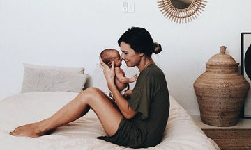 Πρώτοι μήνες με το μωρό στο σπίτι: 5 tips για νέους γονείς