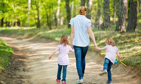 Δέκα πράγματα που θα ευχόμουν να είχα κάνει ως μαμά, όταν τα παιδιά μου ήταν μικρά