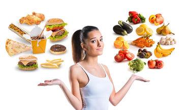 Τι δεν πρέπει να τρώει μια γυναίκα αν θέλει να μείνει έγκυος