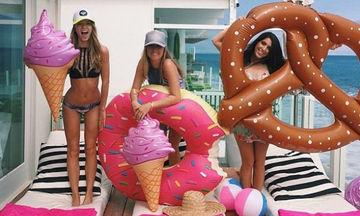 Γλουτένη: Δίαιτα 4 εβδομάδων για απώλεια κιλών και επίπεδη κοιλιά