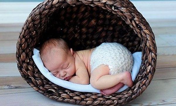 Το μωρό έχει πολλά αέρια. Πού μπορεί να οφείλονται;