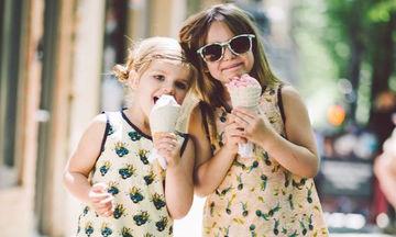 Πόσο συχνά μπορεί να τρώει παγωτό ένα παιδί;