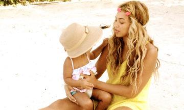 Δέκα ρήσεις για την μητρότητα από διάσημες μαμάδες του εξωτερικού