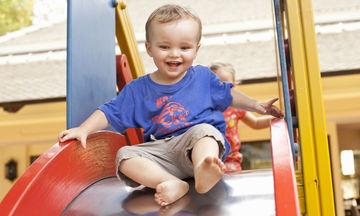 Κανόνες της Παιδικής Χαράς