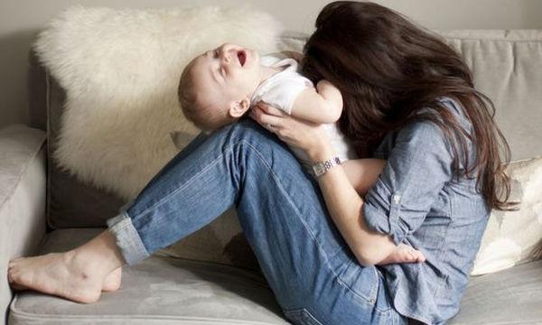 Τι αλλάζει στο σώμα μας μετά τη γέννα;