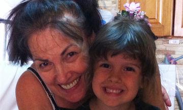 «Μάνα, έχουμε κάτι αγκαλιές που μου… χρωστάς!» γράφει ο Νίκος Συρίγος