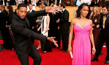 Jada Pinkett Smith: Η αποκάλυψη για τον Will Smith, που θα συζητηθεί