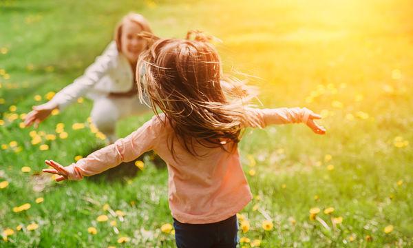 Μαμά… τα ξέρεις τα πέντε μαγικά λεπτά;