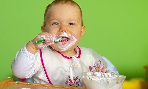 Πρέπει ή όχι ένα παιδί να καταναλώνει ημίπαχα γαλακτοκομικά;