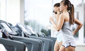 Τόσα εκατομμύρια μικρόβια σε «φορτώνει» μία επίσκεψη στο γυμναστήριο