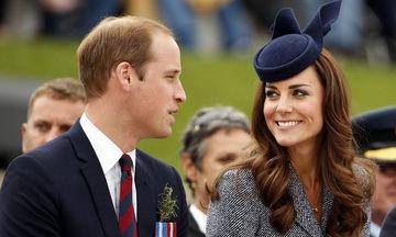 Τέταρτο παιδί για τον πρίγκιπα William και την Kate Middleton;