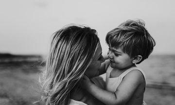 Τι να διδάξετε στα αγόρια σας για να σας ευγνωμονούν στο μέλλον