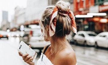 Τρόποι να ανανεώσεις το top bun στο καθημερινό σου hairstyle