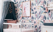 Πώς θα φτιάξετε το βρεφικό δωμάτιο των ονείρων σας χωρίς να ξοδέψετε μια περιουσία