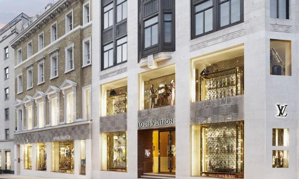 Louis Vuitton: Αυτή είναι η limited edition συλλογή του οίκου για τον βασιλικό γάμο