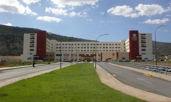 Δύο νέα κρούσματα μηνιγγίτιδας στην Κρήτη - Εννέα τα κρούσματα για το 2018