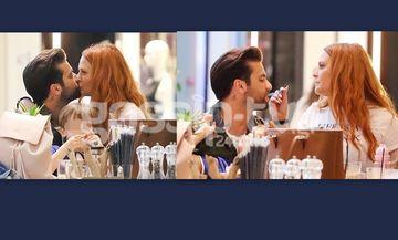 Χρηστίδου-Μαραντίνης: Τα φιλιά και το τάισμα στο στόμα
