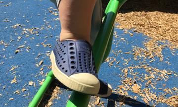 Αυτό το παπούτσι θα γίνει το αγαπημένο των αγοριών