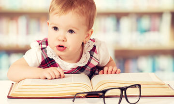 Έτσι θα μεγαλώσετε έξυπνα παιδιά