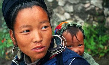 Υπέροχες φωτογραφίες απ' όλο τον κόσμο - ύμνος στη μητρότητα!