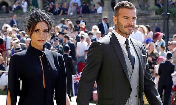 David και Victoria Beckham: Είναι το πιο στιλάτο ζευγάρι της showbiz και με αποδείξεις