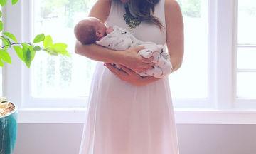 Γνωστή συνθέτρια - τραγουδίστρια είναι έγκυος για δεύτερη φορά