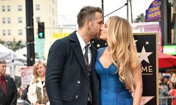 Blake Lively - Ryan Reynolds: Οι διάσημοι γονείς έχουν έναν και μόνο κανόνα για τα παιδιά τους