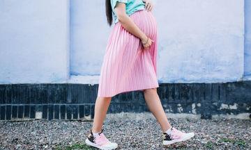 Εγκυμοσύνη και περπάτημα: Τα οφέλη που δεν γνώριζες