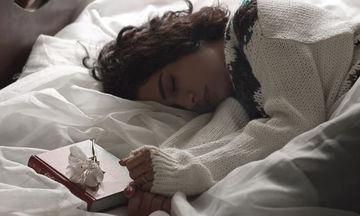Πώς ένα καθαρό και περιποιημένο δωμάτιο μπορεί να επηρεάσει το άγχος (και τον ύπνο)