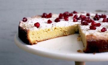 Το παραδοσιακό cake της Σουηδίας ίσως γίνει το αγαπημένο σου