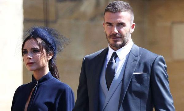 Κι, όμως, η Victoria Beckham είναι αστεία! Και ιδού οι αποδείξεις