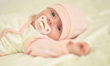 Αυτά είναι τα 5 πράγματα που θα ήθελε το μωρό να ξέρεις για το πώς σε βλέπει!
