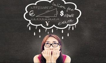 Κρίσεις πανικού στις πανελλήνιες εξετάσεις - Πώς μπορεί να τις διαχειριστεί ο μαθητής;