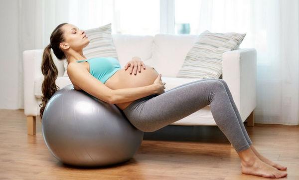 Ποιες ασκήσεις πρέπει να αποφεύγετε κατά τη διάρκεια της εγκυμοσύνης