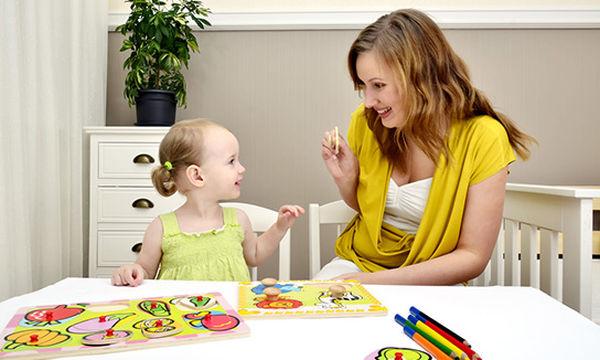 Πως να απασχολήσετε δημιουργικά τα παιδιά σας