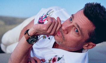Brad Pitt: Η τελευταία του εμφάνιση δεν ήταν αυτή ακριβώς που περίμενες