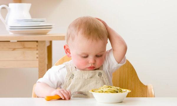 Διατροφή στη βρεφική ηλικία: Πώς εισάγουμε στερεές τροφές στο διαιτολόγιο του παιδιού;