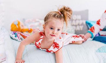 Διάσημα παιδιά από κούνια... Μπορείτε να φανταστείτε ποιοι είναι οι γονείς τους; (pics)
