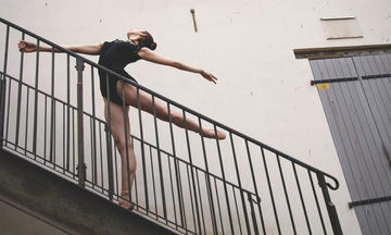 Barre à Terre: Εσύ ακόμα να πεις το «ναι» στη γυμναστική που ψηλώνει;