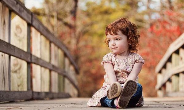 Γιατί το παιδί σας αγνοεί όταν του μιλάτε;