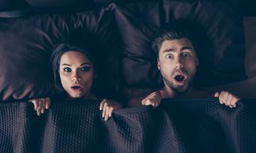 Τι μπορείς να κάνεις για να αυξήσεις την ερωτική απόλαυση;