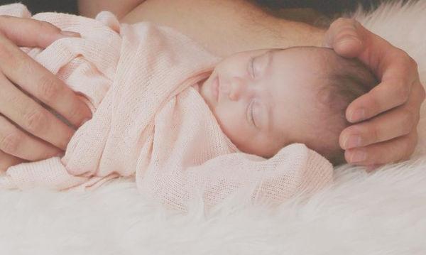 Βάρος μωρού: Πότε πρέπει να ανησυχήσετε