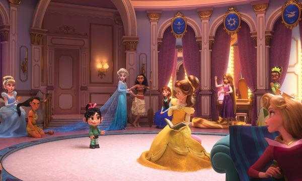 Ράλφ εναντίον Ίντερνετ: Νέα παιδική ταινία - Δείτε σε αποκλειστικότητα το τρέιλερ της ταινίας